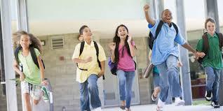 Top Ten Tips For Tween Discipline Parenting Skills