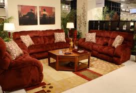 Catnapper Reclining Sofa Set by Queen Sleeper Sofa With Extra Wide Seats By Catnapper Wolf And