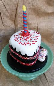 A Slice Cake on Cake Central Birthday