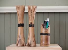 Bamboo Craft Ideas For Home Decor Arts And Crafts Projects MA4VRGB9
