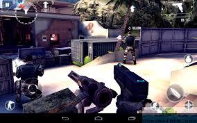 modern combat 4 zero hour review modern combat 4 zero hour apk free