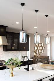exciting light fixtures kitchen bar mini pendant lights for island