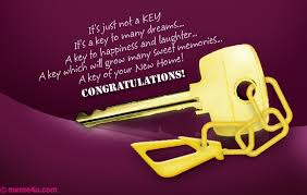 Congratulations Card Share With Friends Be The First To Tell