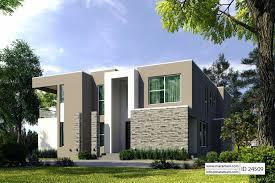 100 House Designs Modern 4 Bedroom House Design ID 24509