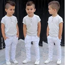 Kids Fashion Styles Screenshot Thumbnail