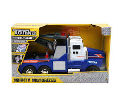 Tonka Mighty Motorized Tow Truck | SITE Funrise Tonka Classics Steel Mighty Fire Truck Buy Online At The Nile Fleet Light Sounds Assorted 40436 Kidstuff Toys Online From Fishpdconz Motorised Tow 3 Years Costco Uk Amazoncom Motorized Defense Fire Truck W Lights Fishpondcomau Ep044 4k Pumper A Deadpewpie Toy Shopswell Motorized Target Australia Mighty Fire Truck Play Vehicles Compare Prices Nextag With Lights And Hyper Red Best Gifts For Kids Obssed