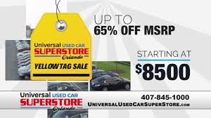 Universal Used Car Superstore - Yellow Tag Sales Event! - YouTube At 3800 Could This 1984 Ford Mustang 50 Turn You Into A Fair Fniture Marvelous Craigslist Florida Cars And Trucks By Owner Universal Used Car Superstore Yellow Tag Sales Event Youtube Orlando For Sale New Research Houston How To Search For And Perfect Broward With Lc Motors Vehicles No Credit Check Fancing Best 25 Cheap Used Cars Ideas On Pinterest Auto Parts Beautiful 7th Pattison Dallas Image 2018