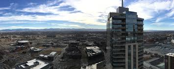 100 The Four Seasons Denver Hotel MartinMartin Consulting Engineers
