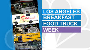 LA Food Trucks: Breakfast Style - NBC Southern California Pvgs Breakfast Club Bring Cheesy Goodness To Food Truck Warz The Rooster Has The Burrito Of Your Dreams Egg Man Toronto Trucks Loyal Patrons Keep Coming Back Paricutin Local News Stories Coffee Kiosk At Sarona Market Idea For A Breakfast Food Truck This Also Sells Pregnancy Tests And Tasers Website Leasing Socialize Bizness For Sale Trailer Tampa Bay Catering Company Cater Brand Design Cereal Killer On Behance Ohio Processors Getting Into Business With Fowl How Run Myrecipes