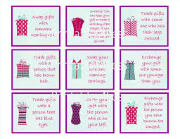 25 unique gift exchange games ideas on pinterest christmas gift