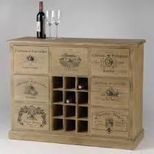 caisse a vin en bois plus de 25 idées uniques dans la catégorie casiers à bouteilles