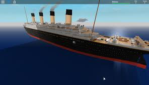 Roblox Rms Olympic Sinking by Roblox Titanic Underwater Images Reverse Search