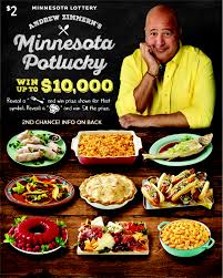 Andrew Zimmern, Minnesota Lottery Stir Up Potlucky Game Anthony Bourdain And Andrew Zimmern Chef Friends Last Cversation One Of These Salt Lake City Food Trucks Is About To Get A 100 Says That Birmingham Is The Hottest Small Food Ruffled Feathers Anne Burrell Other Foodtv Films Bizarre Foods Episode At South Bronx Zimmerns Canteen Us Bank Stadium Zimmernandrew Travel Channel Show Toasts San Antonio Expressnews Filming List Starts This Summerandrew Andrewzimmnexterior1 Chameleon Ccessions Why Top Picks Have Four Wheels I Like Go Fork Yourself With Molly Mogren Listen Via