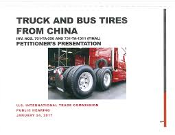 100 Dayton Truck Tires TRUCK AND BUS TIRES FROM CHINA