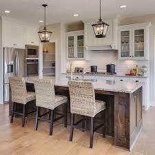 60 Beautiful Kitchen Island Design Ideas INTERIOR Home