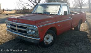 1969 GMC 1500 Custom Pickup Truck | Item DC0865 | SOLD! Marc... 1969 Gmc Custom Street Rodded Texas Truck Youtube A 691970 Waits For Auction Stock Photo 90781762 Alamy 01969 Dezos Garage 910 Pickup Team Pro Dart On Flickr Gmc C 10 6772 Chevy Trucks Pinterest Classic 7500 Heavy Duty Dump Truck Cars And Trucks Various Makes C20 56k Miles Barnfind Rebuilt Original 4bolt Main V8 950 2 Ton Single Axle Grain Truck Astro 95 Sales Brochure 44 Regular Cab The Rod God Pickup Sale Classiccarscom Cc1070939 Sale 1970 1971 1972 1968 1967