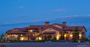 Large One Story Homes by Luxury Home Plans 1 Story Home W Large Entry Courtyard