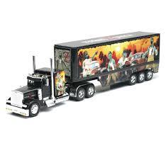 Long Haul Trucker – New-Ray Toys (CA) Inc.