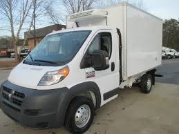 100 Cube Trucks For Sale Cutaway Vans On CommercialTruckTradercom