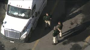100 Stevens Truck Driving School 1 Injured In Bordentown Truck Stop Stabbing 6abccom