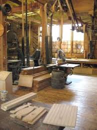 Learning From The Ideas Of Other Woodworkers While Avoiding Their Mistakes Is An Excellent Way To Design And Set Up Your Own Shop Layout