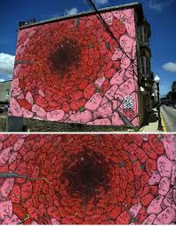 painting the town 13 unbelievable urban mural projects urbanist