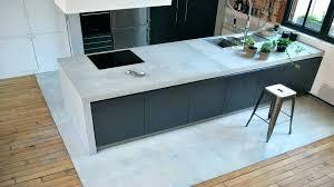 table de travail cuisine carrelage pour plan de travail de cuisine plan de travail pas cher