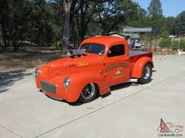 1941 Willys Pickup Pro Street Steel Cab Big Block Wilys Coupe Pick Up 1941 Willys Pickup Streetside Classics The Nations Trusted For Sale Near Lithia Springs Georgia 30122 For Sale All Collector Cars Quickwillys Americar Specs Photos Modification Info At Custom Steel 409 Truck Hot Rod Network Rods And Restomods Page 2 Online Willys Pick Up Truck V6 Fuel Inj 4x4 4wd Ac Heat Turn Key Every Pappis Garage Coupe Hrodhotline