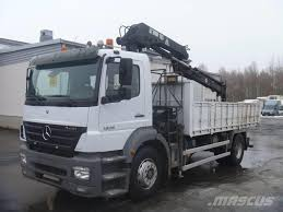 Used Mercedes-Benz -axor-1828 Crane Trucks Year: 2006 For Sale ... Used Trucks In Indiana Inspirational Intertional Bucket 2006 Ford E350 Bucket Boom Truck For Sale 11049 Aerial Lifts Boom Cranes Digger Bucket Truck 4x4 Puddle Jumper Or Regular Tires Youtube Kids Truck Video Used 1992 Intertional 4900 1753 Work For Sale Utility Oklahoma City Ok Trucks In Ca 2004 Sterling Lt9500 Tri Axle Flatbed Crane Sale By Arthur