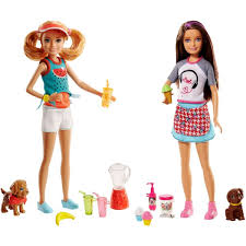 Amazoncom Barbie I Can Be Artist Toys Games