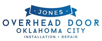 Home Jones Overhead Door OKC