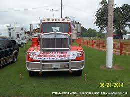 100 Abers Truck Center 2014 Picture Slideshow 8TH Annual Ohio Vintage Jamboree June