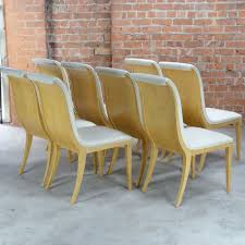 Eight Art Deco Style Dining Chairs | Colin Pender Antitques Art Deco Ding Set Buyfla Art Deco Ding Room Chairs Fniture French Style Set Large Chair Products In 2019 Metal Bed Frame Modern Uk Table And Chairs For Sale Strathco Custom Upholstered Of 8 Antique Burr Ref No 03979 Regent Antiques Style Fniture Alargaco English Leather Newel 1930s Vintage 6 1940s Ebony Stained Oak Decostyle With Vase Shaped Legs Descgarappvnonline