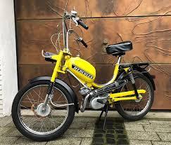 mofa hercules hobby rider hr 1 1975 mofa hercules mofa