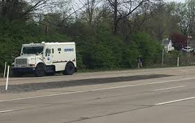 Armored Car Spills Cash On Indiana Highway | PEOPLE.com The Worlds Most Recently Posted Photos Of Intertional And Loomis Shook Associates General Contractor 3 Killed In Head On Crash With Armored Security Truck Private Dapper Thief Ambushes Van Makes Off 80k Used Armored Intertional 4700 Henricobased Brinks Co Completes Acquisition Dunbar 520 G4s G4si Mercedes Money Truck Stock Photo Recent Car Heist No May Have Been Inside Job Motorists Cash When Drops Money Bag Maryland Loomis Security Van Photos Images Loomis Macon Georgia Car 1900