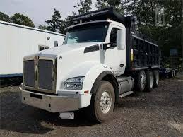 100 Kenworth Dump Truck For Sale 2016 KENWORTH T880 In SIMSBURY Connecticut