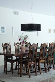 esstisch mit stühlen im englischen stil bild kaufen