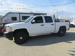 2007 Chevrolet Silverado 1500 For Sale In Vernon, BC Serving ...