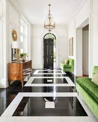 French Montana Marble Floors by Simply Grand Accents Of Green With The Black Granite And