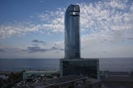 100 W Hotel Barcelona Navigator