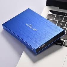 disque dur externe de bureau hdd blueendless disque dur externe 500 gb haute vitesse 2 5