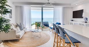 100 Penthouse Design One Bedroom Beachfront Tingirana Noosa