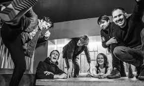 Kitchen Sink Drama The Smiths by British Sea Power Presents British Pop Power