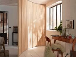 petits espaces 10 séparations légères pour créer un coin bureau