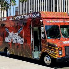 Salt N Pepper Truck - Orange County Food Trucks - Roaming Hunger
