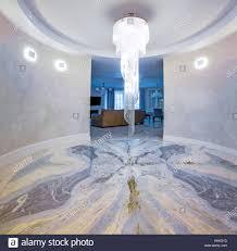 minimalistische inneneinrichtung wohnzimmer im licht ton mit