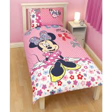 Minnie Mouse Twin Bed In A Bag by Minnie Mouse Twin Bed Girls Cute Minnie Mouse Twin Bed U2013 Twin