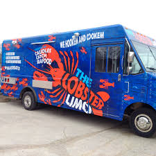 100 Lobster Truck Bingemans On Twitter The Limo Food Truck Is Ready To Hit
