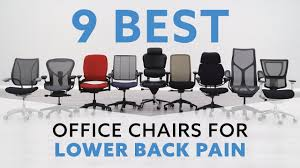 9 Best Office Chairs For Lower Back Pain 8 Best Ergonomic Office Chairs The Ipdent Top 16 Best Ergonomic Office Chairs 2019 Editors Pick 10 For Neck Pain Think Home 7 For Lower Back Chair Leather Fniture Fully Adjustable Reduce Pains At Work Use Equinox Causing Upper Orthopedic Contemporary Pc 14 Of Gear Patrol Sciatica Relief Sleekform Kneeling Posture Correction Kneel Stool Spine Support Computer Desk