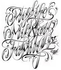 Best 25 Tattoo fonts cursive ideas on Pinterest
